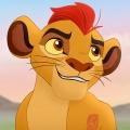 """""""Die Garde der Löwen"""": Disney Channel zeigt """"Lion King""""-Fortsetzung – Neue Folgen von """"Liv und Maddie"""" als TV-Premiere – © Disney Channel/Disney Junior"""