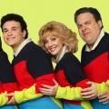 """""""Die Goldbergs"""" setzen """"Karate Kid""""-Hommage an – Kommende Episode ganz im Zeichen des Kampfkunst-Klassikers – © ABC"""