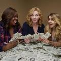 """NBC verlängert """"Good Girls"""" für vierte Staffel – Crime-Dramedy ist in Deutschland bei Netflix zu Hause – © NBC"""