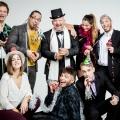 "RTL II an Silvester: Vierstündige ""Berlin – Tag & Nacht""-Party – Neue Kochshow ""Promis am Herd"" startet noch im Dezember – © RTL II"