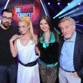 """Die große Chance"": Sido bleibt Castingshow-Juror – ORF hält trotz ""Prügelaffäre"" am Rapper fest – Bild: ORF/Ali Schafler"