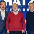 "ZDF setzt ""große Terra X-Show"" fort – Primetime-Show zur ""Terra X""-Dokureihe – Bild: ZDF/Sascha Baumann"