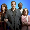"Prime Video sichert sich ""Dispatches from Elsewhere"" – Mysteryserie von und mit Jason Segel (""How I Met Your Mother"") – Bild: AMC Studios"
