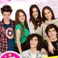 """""""Soy Luna"""": Deutsche TV-Premiere ab Mai im Disney Channel – Neue argentinische Teen-Telenovela auf den Spuren von """"Violetta"""" – Bild: obs/Disney Channel"""
