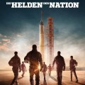 """Die Helden der Nation"": Astronauten-Epos kommt im Oktober zu Disney+ – Neue Adaption von ""The Right Stuff"" mit Patrick J. Adams und Jake McDorman – © Disney+"