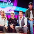 """Hitrekorde"": RTL II-Musikshow präsentiert ""Champions der 2000er"" – Panelshow-Pilot ""Was kann ich?!"" im Anschluss – Bild: RTL II"