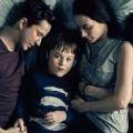 """""""The A Word"""": Dritte Staffel der Serie mit Christopher Eccleston startet im Mai – BBC veröffentlicht Trailer und Premierendatum zu sechs neuen Folgen – © BBC"""