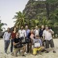 """""""Die Inselärztin"""" kehrt zurück nach Mauritius – Anja Knauer in zwei neue Folgen der ARD-Reihe – Bild: ARD Degeto/Tivoli Film"""