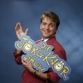 """ZDFkultur wiederholt """"Die Jörg Knör Show"""" – Parodiesendung aus den 1990er Jahren – Bild: ZDF/Renate Schäfer"""