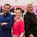 """""""Das große Backen"""": Neue Staffel im Herbst – Sat.1-Backshow mit Enie van de Meiklokjes kehrt zurück – © Sat.1"""