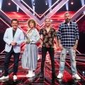 """""""X Factor"""": Sky verzichtet auf weitere Staffeln – Neuauflage der Castingshow stieß auf zu wenig Interesse – © Sky Deutschland/Silviu Guiman"""