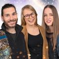 """""""ESC"""": Kandidaten für deutschen Vorentscheid stehen fest – Fünf Gesangstalente kämpfen um Einzug ins Finale in Kiew – © eurovision.tv"""