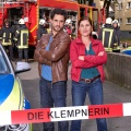 """""""Die Klempnerin"""": Sprüche klopfen mit der Brechstange – Review – Neue RTL-Serie versucht Spagat zwischen Crime und Comedy – Bild: MG RTL D / Frank Dicks"""
