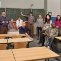 """[UPDATE] Neuer Serien-Freitag in Sat.1 mit """"Die Läusemutter"""" und """"Think Big!"""" – Mit Kessler, Nadolny, Plaß und Cetinkaya – © Sat.1/Frank Dicks"""