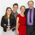 """One bringt """"Die LottoKönige"""" zurück – WDR-Comedyserie wird wiederholt – Bild: WDR / Frank Dicks"""