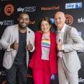 """Nach fast zwei Jahren: """"MasterChef"""" kehrt mit dritter Staffel zurück – Maria Groß verstärkt die Jury – © Sky Deutschland/Silviu Guiman"""