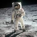 50 Jahre Mondlandung: ARD-alpha wiederholt Originalübertragung – Umfangreicher Themenschwerpunkt zum Jubiläum – © WDR/NASA/Neil Armstrong