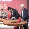 """""""Montagsmaler"""": SWR zeigt Neuauflage täglich – Erstausstrahlung im Mittagsprogramm – Bild: SWR/Bavaria/Frank Hempel"""
