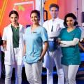 """""""Nachtschwestern"""": Starttermin der zweiten Staffel verkündet – Die RTL-Notaufnahme öffnet im kommenden Monat wieder ihre Tore – Bild: TVNOW/Ruprecht Stempell"""