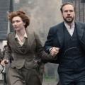 """""""The War Of The Worlds"""": BBC veröffentlicht ersten Trailer – Dreiteilige Verfilmung spielt zu Beginn des 20. Jahrhunderts – © BBC"""