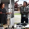 """""""Rosenheim-Cops"""": Zwei beliebte Figuren vorübergehend nicht dabei – Zwei Neuzugänge bei der ZDF-Erfolgsserie – Bild: ZDF/Bojan Ritan"""