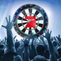 """ProSieben zeigt """"Promi-Darts-WM"""" wieder Anfang des Jahres – Dart-Profis und erste Promi-Teilnehmer stehen fest – Bild: ProSieben"""