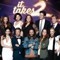 """""""It Takes 2"""": RTL greift Sat.1 mit neuer Show am Sonntag an – Neuer Promi-Gesangswettbewerb ab Januar 2017 – Bild: RTL/Marie Schmidt"""