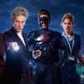 """""""Doctor Who"""": BBC veröffentlicht Trailer zu """"The Return of Doctor Mysterio"""" – Weihnachtsspecial enthüllt neue Szenen – © BBC"""
