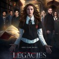 """Legacies"": Zweite Staffel des ""The Originals""-Spin-Offs feiert Deutschlandpremiere – 16 neue Folgen um Hope Mikaelson ab November – © The CW"