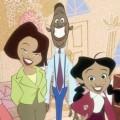 """""""Die Prouds"""": Disney+ belebt Animationsserie wieder – Peggy und ihre Familie kehren zurück – Bild: Disney Channel"""