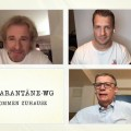 """""""Quarantäne-WG"""" endet vorzeitig, weitere Corona-Sondersendungen und Programmänderungen – Sat.1 Comedy Konferenz und ProSieben-Wohnzimmer-Festival – © TVNOW"""