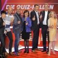 """""""Die Quiz-Helden"""": SWR produziert neue Show – Helden des Alltags als Kandidaten bei Moderator Jens Hübschen – Bild: SWR/Peter A. Schmidt"""