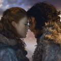 """Game of Thrones""-Stars Rose Leslie und Kit Harington haben geheiratet – Set-Romanze findet Happy End – © HBO"