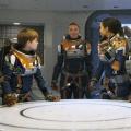 """""""Lost in Space"""": Stark getrickst, spannend, überflüssig! – Review – Netflix modernisiert Sixties-Klassiker dezent – Bild: Courtesy of Netflix"""