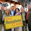 """Die Rosenheim-Cops"": 16. Staffel startet im September – ZDF-Dauerbrenner kehrt mit neuen Folgen zurück – Bild: ZDF / Christian A. Rieger"