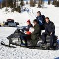 """""""Die Rosenheim-Cops"""": Staffel 19 bringt 450. Folge und Winterspecial – Dreharbeiten zu neuen Folgen gestartet – Bild: ZDF/Bojan Ritan"""