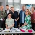 """""""SOKOs"""", """"Rosenheim-Cops"""", """"Bettys Diagnose"""" und Co.: Neue Staffeln am Vorabend – Der Krimi-Herbst im ZDF kann kommen – Bild: ZDF/Bojan Ritan"""