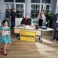 """""""Die Rosenheim-Cops"""": Drehstart zu 26 neuen Folgen – Jubiläumsstaffel des ZDF-Dauerbrenners – © ZDF/Bojan Ritan"""