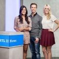 """""""RTL II News"""" schon ab September nicht mehr um 20Uhr – Nachrichtensendung wird gekürzt und auf 17Uhr verlegt – Bild: RTL II/Andreas Freude"""