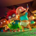 """""""Rugrats"""": Nickelodeon-Klassiker wird als CGI-Serie neu aufgelegt – Revivals von """"Avatar"""", """"Cosmo und Wanda"""" und """"Dora"""" ebenfalls angekündigt – © Nickelodeon"""