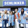 """""""Die Schlikkerfrauen"""": Drehstart zur Satire mit Annette Frier – Sat.1 verfilmt Schlecker-Pleite als """"Event-Komödie"""" – Bild: Sat.1/Richard Hübner"""