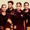 """""""Seattle Firefighters"""" für vierte Staffel verlängert – """"Grey's Anatomy""""-Spin-Off mit deutlichem Quoten-Auftrieb – © ABC"""