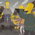 """Quoten: Schwacher """"Simpsons""""-Staffelstart, """"Armes Deutschland"""" bei RTL II im Höhenflug – ZDF holt sich mit Kreuzfahrt-Doku den Tagessieg – © FOX"""