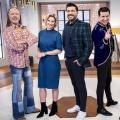"""""""Die Superhändler"""": Neue Besetzung und neuer Look – Zweite Staffel der RTL-Trödelshow ab nächster Woche – © TVNOW / Andreas Friese"""