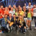 """Quoten: """"Promi-Kegelabend"""" und """"Grill den Henssler"""" machen RTL II und VOX froh – """"Tagesschau"""" und """"heute journal"""" gefragter als """"Tatort"""" – Bild: RTL II"""