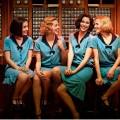 """""""Die Telefonistinnen"""": Netflix-Termin für finale fünf Folgen steht fest – Abschluss der spanischen Historienserie – © Netflix"""