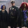 """""""Titans"""": DC-Superhelden erhalten Verlängerung für dritte Staffel – Junge Superhelden kämpfen ein weiteres Jahr – Bild: DC Universe"""