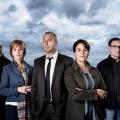 """""""Die verschwundene Familie"""": Fortsetzung zu """"Tod eines Mädchens"""" kommt Anfang 2019 – Neuer ZDF-Zweiteiler mit Heino Ferch und Barbara Auer – Bild: ZDF/Simon Vogler/Gordon Timpen"""
