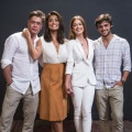 """Total Dreamer"": Day(time) dreams come true – Review – Lichtblick für Fans brasilianischer Telenovelas im deutschen TV – © Globo/Renato Rocha Miranda"
