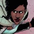 """""""Vagrant Queen"""": Erster Trailer zum kommenden Weltraumabenteuer – Gestürzte Prinzessin auf der Suche nach ihrer Mutter – © Vault Comics"""